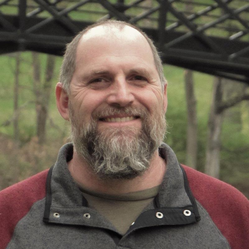 Dave Paulson